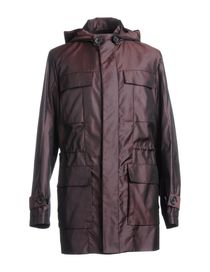 GIULIANO FUJIWARA - Mid-length jacket