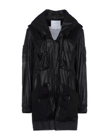 Mid-length jacket - SURFACE TO AIR