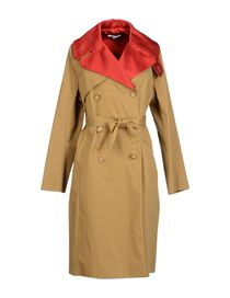 CARVEN - Full-length jacket