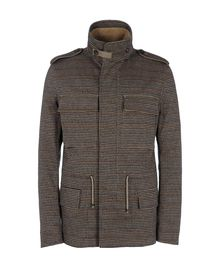 Mid-length jacket - MISSONI