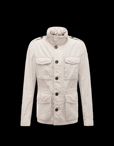 MONCLER Men - Spring-Summer 13 - OUTERWEAR - Jacket - ANSER