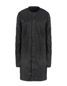 Full-length jacket - DRKSHDW by RICK OWENS