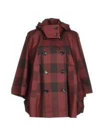 BURBERRY BRIT - Mid-length jacket