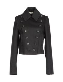 ALEXANDER MCQUEEN - Jacket