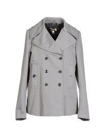 ANNIE P. - Mid-length jacket