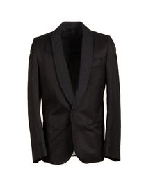 ANN DEMEULEMEESTER - Blazer