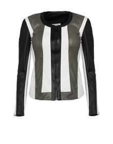 Leather outerwear - HELMUT LANG