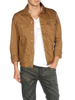 Chaquetas DIESEL: ELSHAR