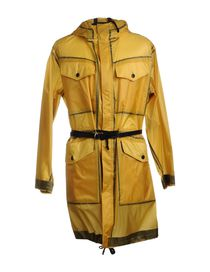 DRIES VAN NOTEN - Raincoat