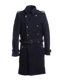 ERMANNO ERMANNO SCERVINO - Full-length jacket
