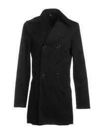 MINIMAL - Full-length jacket