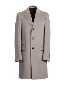 BRUNELLO CUCINELLI - Coat