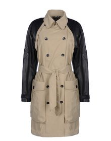 Full-length jacket - RAG & BONE