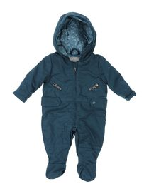 STELLA McCARTNEY BABY - Winter jumpsuit