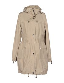 HOPE COLLECTION - Mid-length jacket