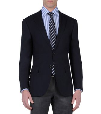 ERMENEGILDO ZEGNA: Formal Jacket  - 41365934AG