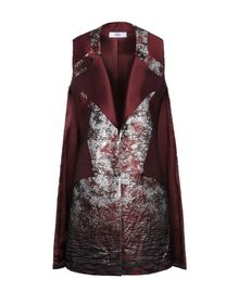 Full-length jacket - PRABAL GURUNG