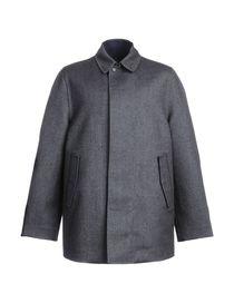 PRINGLE OF SCOTLAND - Mid-length jacket