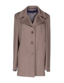 ANTONIO FUSCO - Mid-length jacket