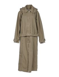 MM6 by MAISON MARTIN MARGIELA - Lange Jacke