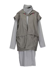 MM6 by MAISON MARTIN MARGIELA - Full-length jacket