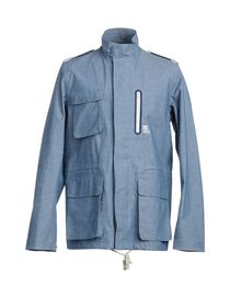 THE ROYAL PINE CLUB - Mid-length jacket