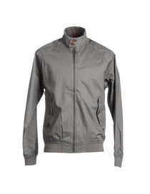 PLECTRUM by BEN SHERMAN - Jacket