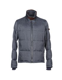 PIQUADRO - Down jacket