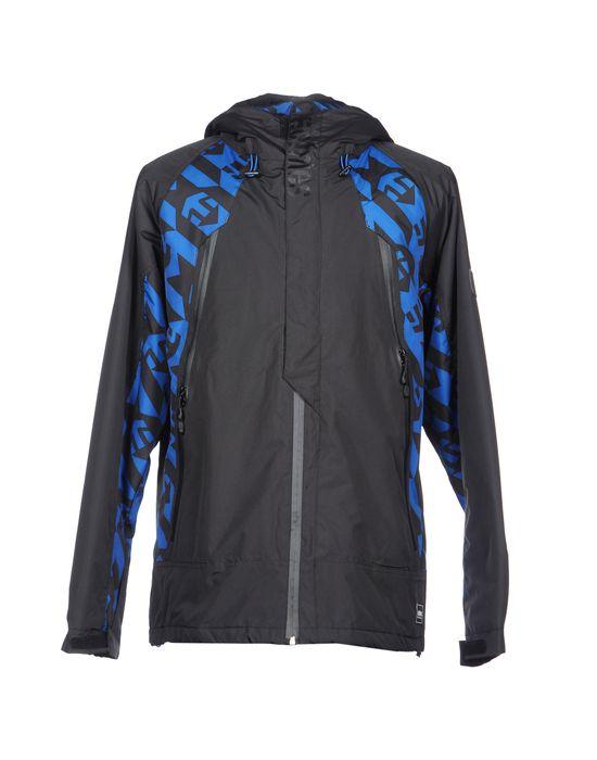 ETNIES Куртка