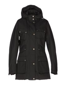 BREMA - Mid-length jacket
