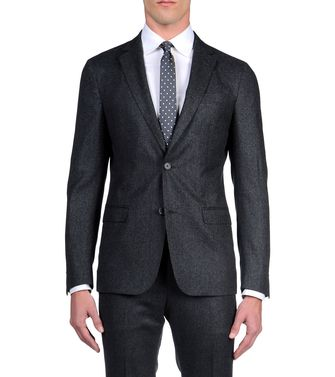 ZZEGNA: Suit Steel grey - 41375090VN
