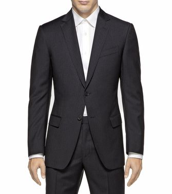 ZZEGNA: Suit Steel grey - 41375091PK