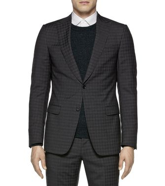 ZZEGNA: Suit Black - 41375094GV