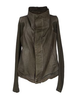 Drkshdw By Rick Owens Coats Amp Jackets Blazers