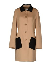 MOSCHINO CHEAPANDCHIC - Coat