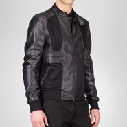 Goatskin Viscose Jersey Blouson - Coat or Jacket - BOTTEGA VENETA - PE13 - 3529