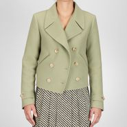 Cashmere Jacket - Coat or Jacket - BOTTEGA VENETA - PE13 - 2319