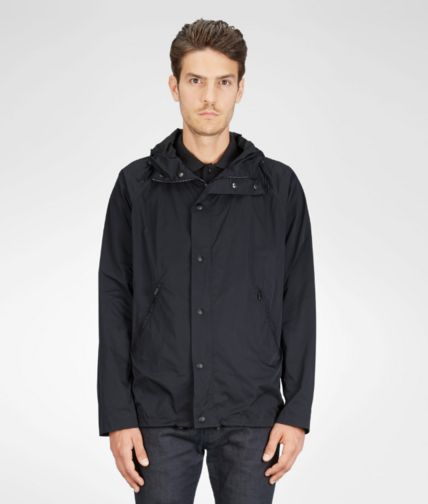 BOTTEGA VENETA - Soft Cloth Travel Hooded Blouson