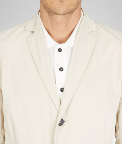 BOTTEGA VENETA - Soft Cloth Travel Jacket