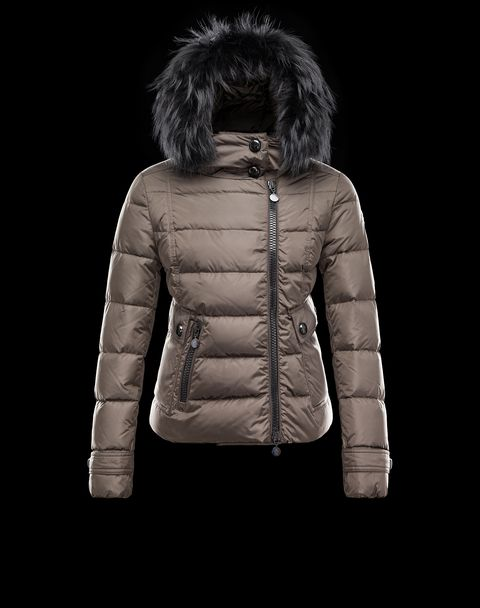 MONCLER Women - Fall-Winter 13/14 - OUTERWEAR - Jacket - BRYONE