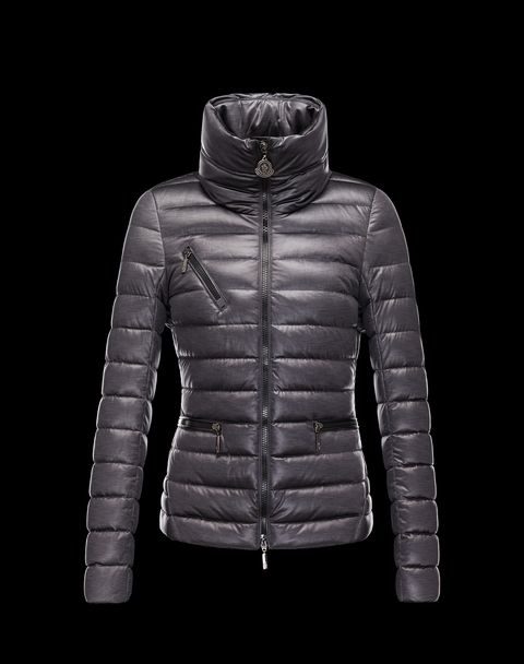 MONCLER Women - Fall-Winter 13/14 - OUTERWEAR - Jacket - SUISSE