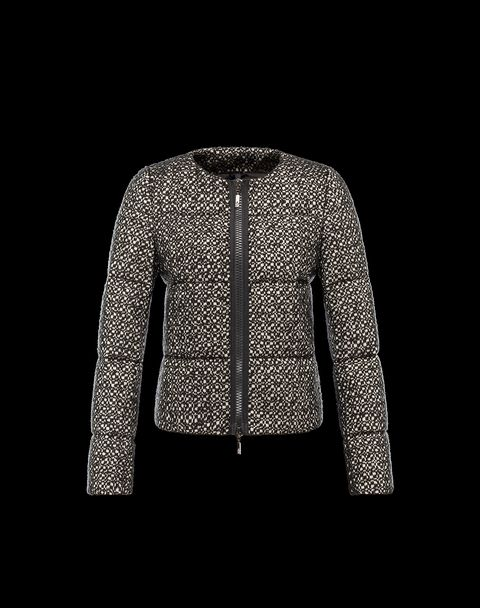 MONCLER Women - Spring-Summer 14 - OUTERWEAR - Jacket - AURONE