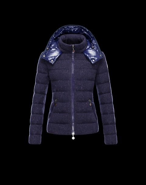 MONCLER Women - Fall-Winter 13/14 - OUTERWEAR - Jacket - ASTERE