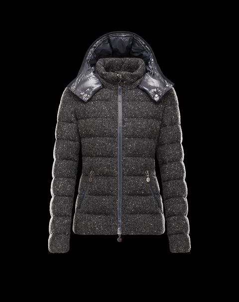 MONCLER Women - Spring-Summer 14 - OUTERWEAR - Jacket - ASTERE