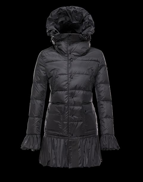 MONCLER Women - Fall-Winter 13/14 - OUTERWEAR - Jacket - SERRE