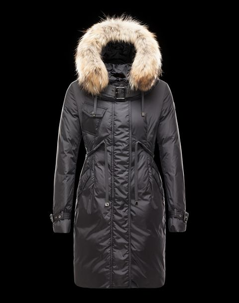 MONCLER Women - Fall-Winter 13/14 - OUTERWEAR - Coat - PHALANGERE