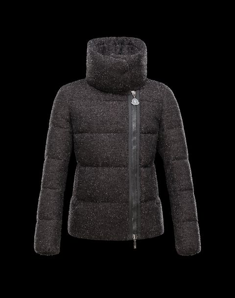 MONCLER Women - Autumn-Winter 13/14 - OUTERWEAR - Jacket - ROCHERS