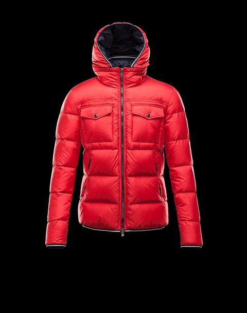 MONCLER Men - Autumn-Winter 13/14 - OUTERWEAR - Jacket - THOMAS