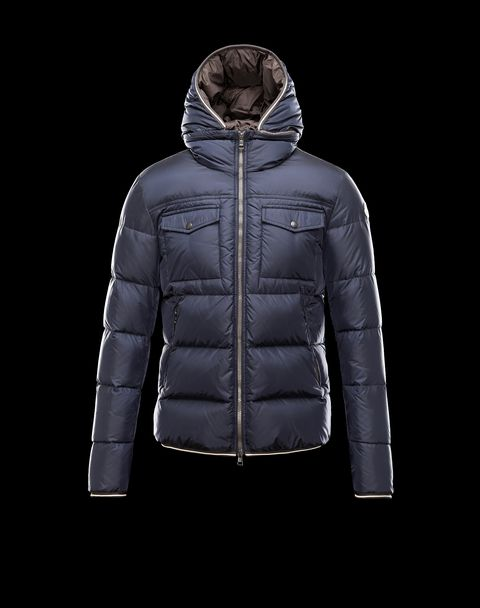 MONCLER Men - Fall-Winter 13/14 - OUTERWEAR - Jacket - THOMAS