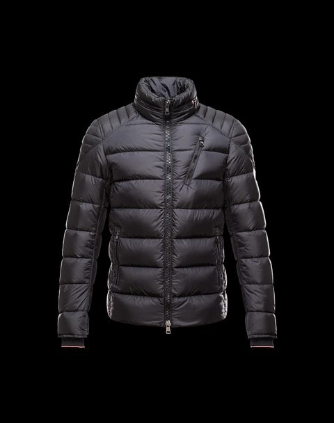 MONCLER Men - Fall-Winter 13/14 - OUTERWEAR - Jacket - SEBASTIEN